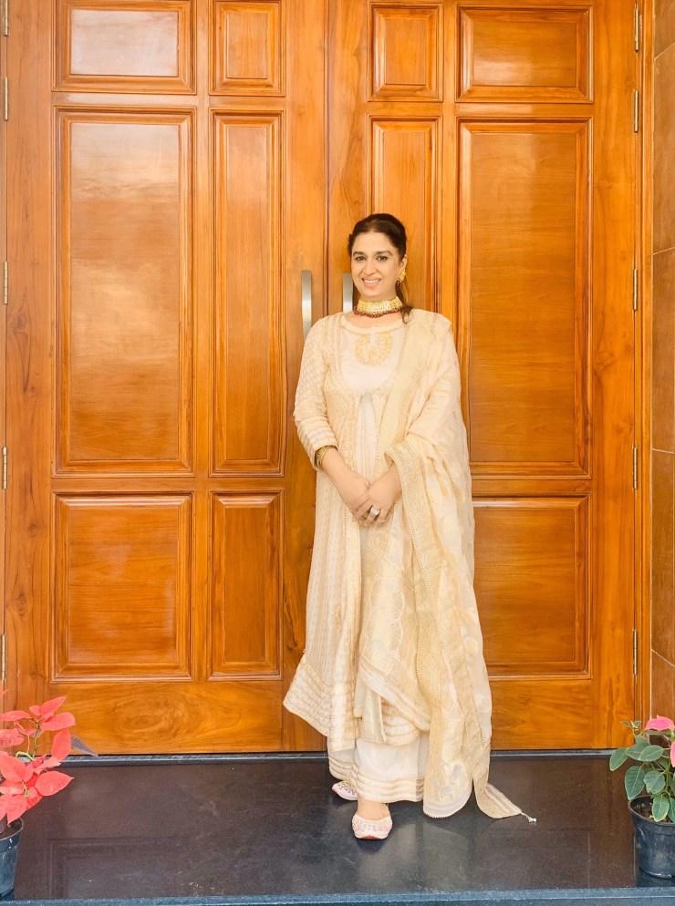 Preety Sidhu