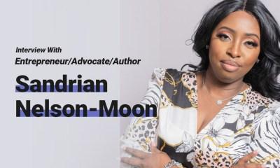 Sandrian Nelson-Moon