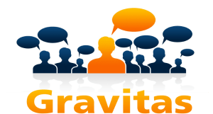 Gravitas for product managers and innovators