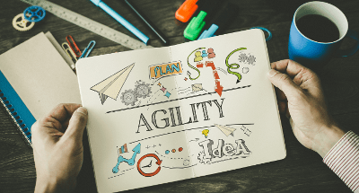 What Product Managers & Innovators Should Know About Agile Strategy [podcast] - Innovation Excellence