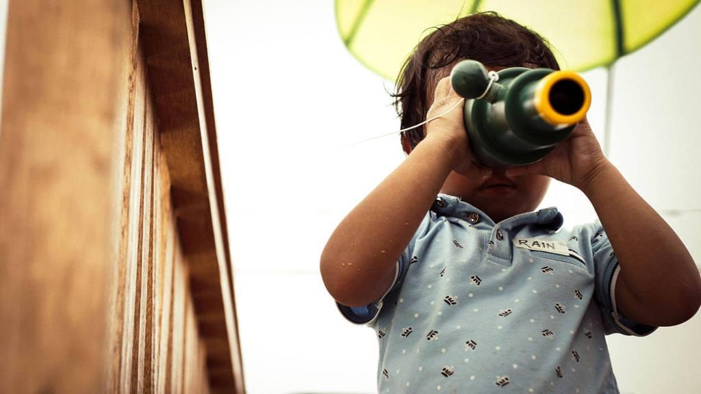 curiosity innovation