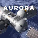 Aurora Space Station Travel