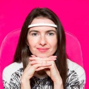 Ariel Garten - MUSE Meditation Brain Sensing