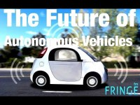 Tech Talks 9 - How Autonomous Vehicles Take Your Job and Give You a Life