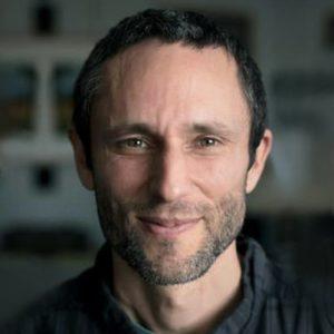 Charles Eisenstein - author