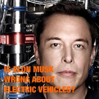 48. Why Elon Musk Is Wrong About Electric Vehicles and Future of Energy | Garry Golden
