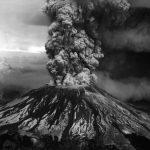 Super Volcano Eruption