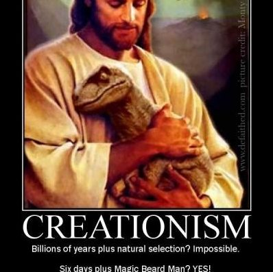 atheism vs creationism
