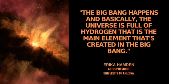124  How Astrophysicists Understand Our Origins and Search