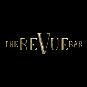 Graphics Design – The Revue Bar