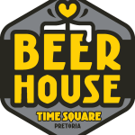 Graphics Design – Beerhouse Time Square
