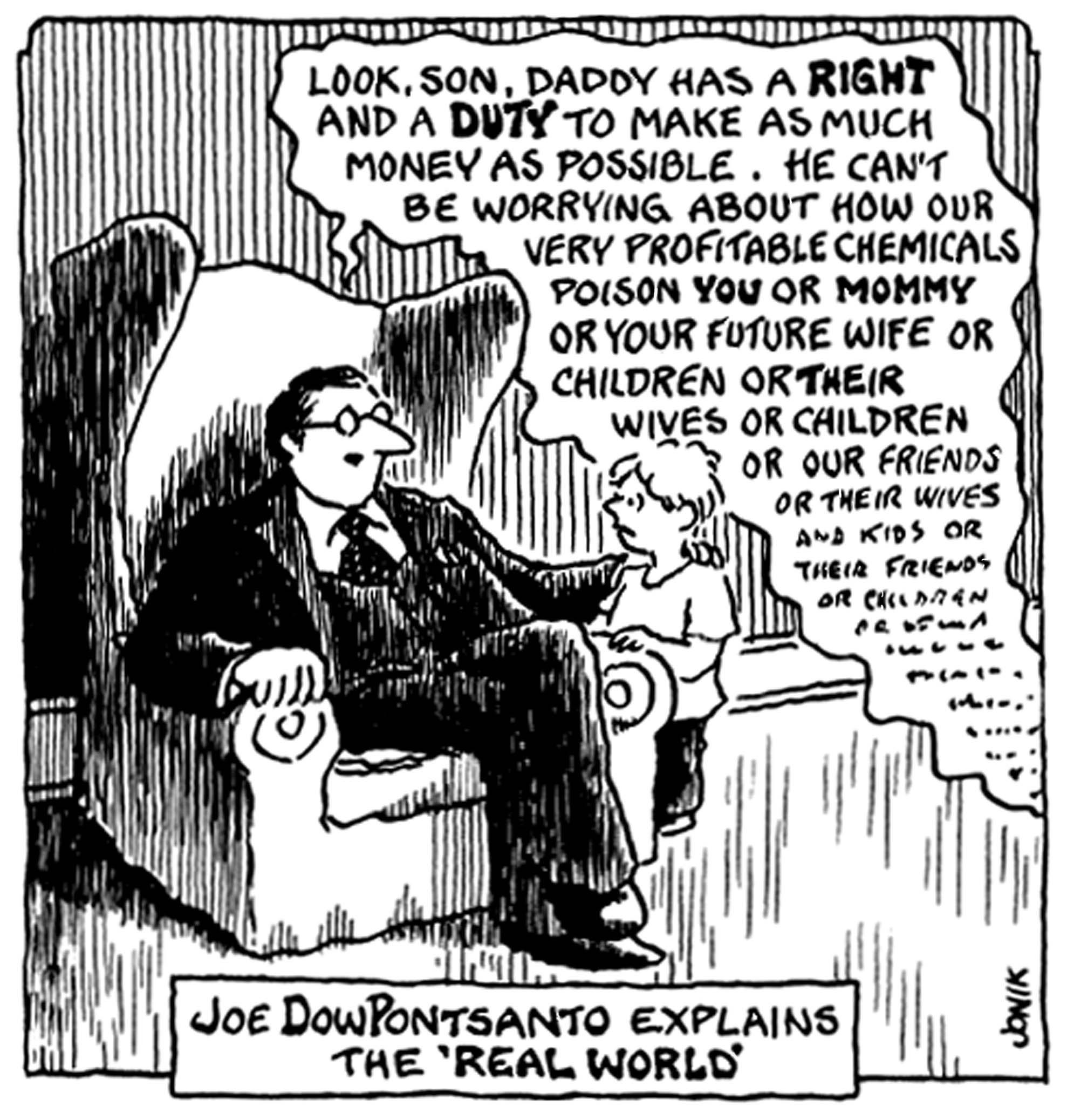 Joe Dowpontsanto