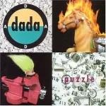 Album cover - Dada Puzzle