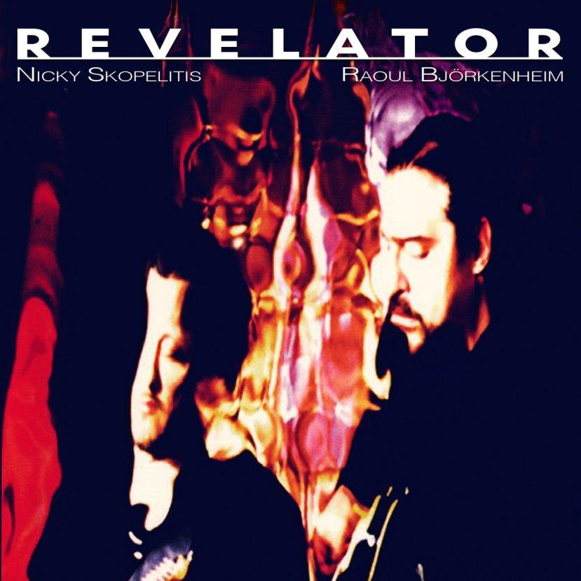 Revelator by Nicky Skopelitis & Raoul Björkenheim