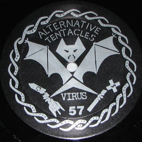 Alternative Tentacles logo