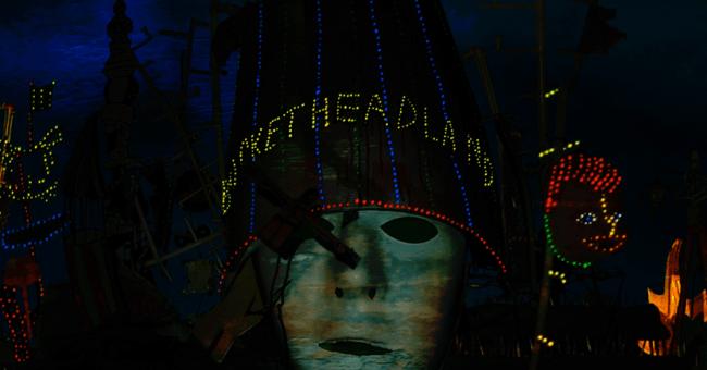Bucketheadland abstract image