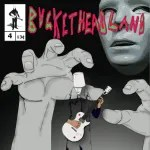 Buckethead Pike #4 album cover