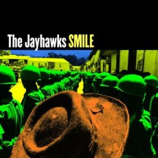 Smile by The Jayhawks album cover