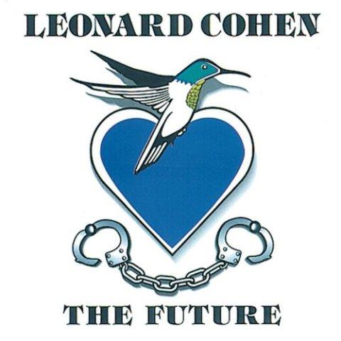 Album cover: The Future by Leonard Cohen
