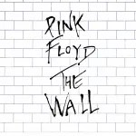 "Album cover: ""The Wall"" by Pink Floyd"