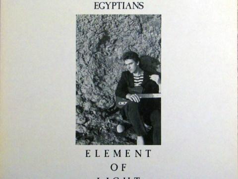 """""""Element of Light"""" album cover"""