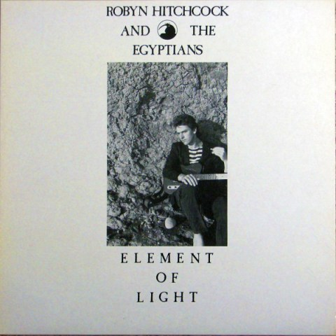 """Element of Light"" album cover"