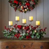 Ornamentação de Natal bonita - 14 dicas perfeitas, aqui!