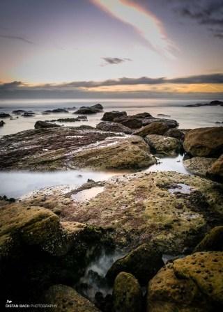 distanbach-Bronte sunrise-1