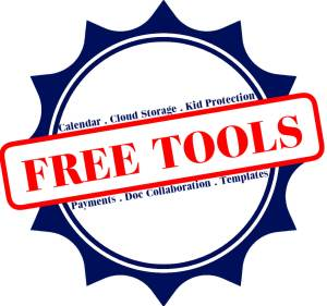 Read more about the article Using Free Online Tools to Manage Shared Custody