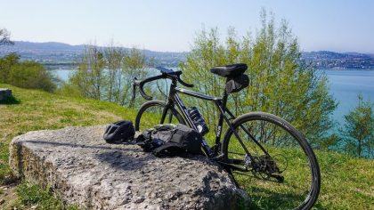 Uncover the gravel bike to your cross-training
