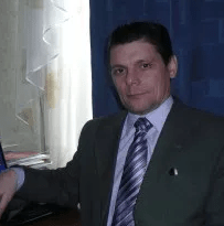 Русаков Александр Альбертович