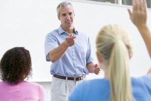 Педагог среднего профессионального образования (переподготовка)
