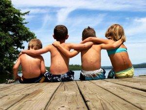 Организация летних оздоровительных лагерей: требования к организации и проектирование педагогической деятельности