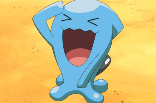 Jessie's Wobbuffet