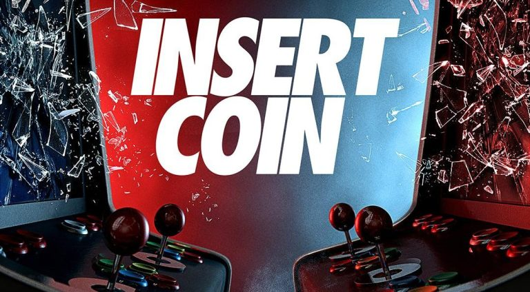 Insert Coin: a documentary about Midway Games