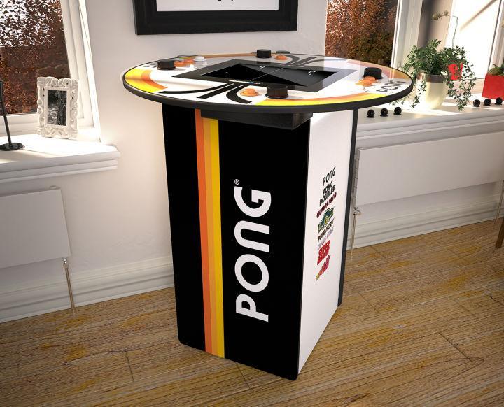 pong pub table