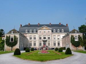Château de Les Waleffes