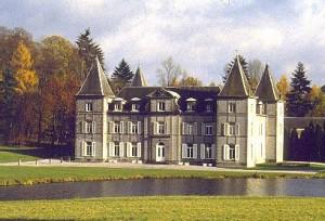 Château de Jannée