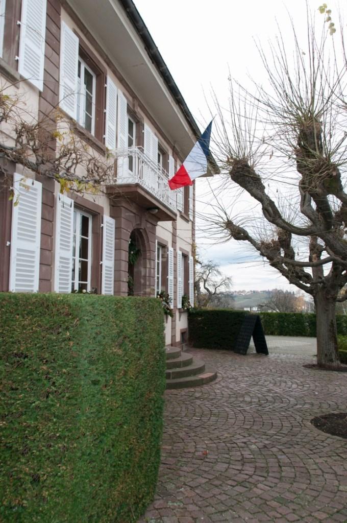 Dopff Au Moulin Riquewihr