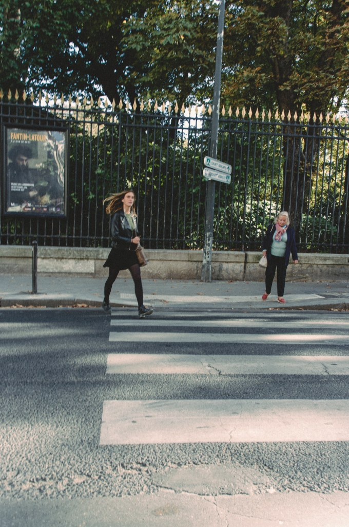 The Secrets Of French Women