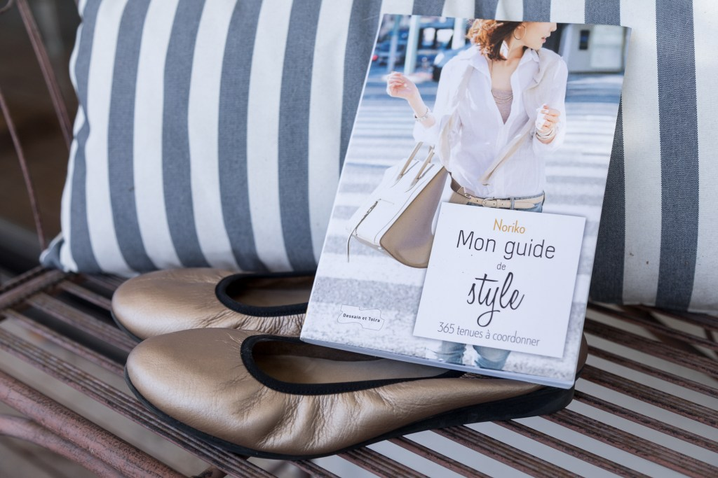 Parisian Style and French Footwear