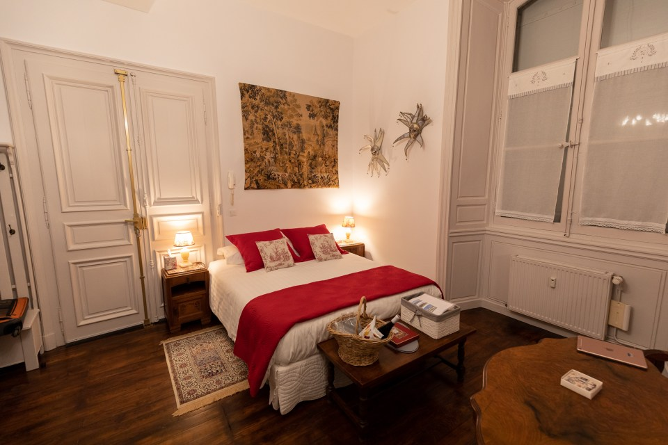 French Short Stay Apartment