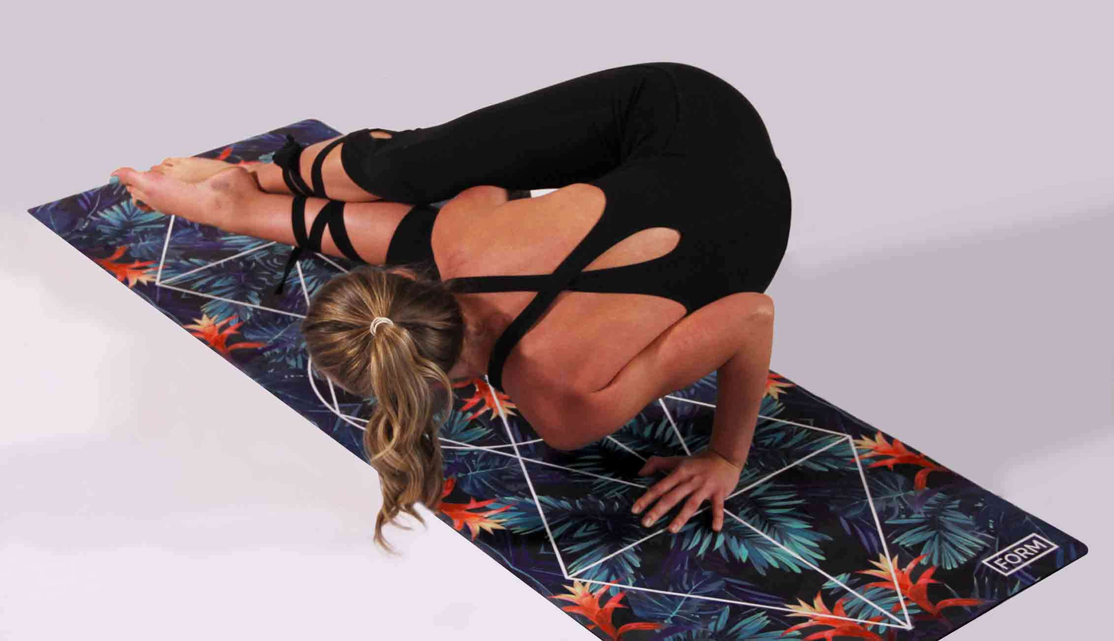 Chronic Back Pain – Try These Yoga Poses Part 2