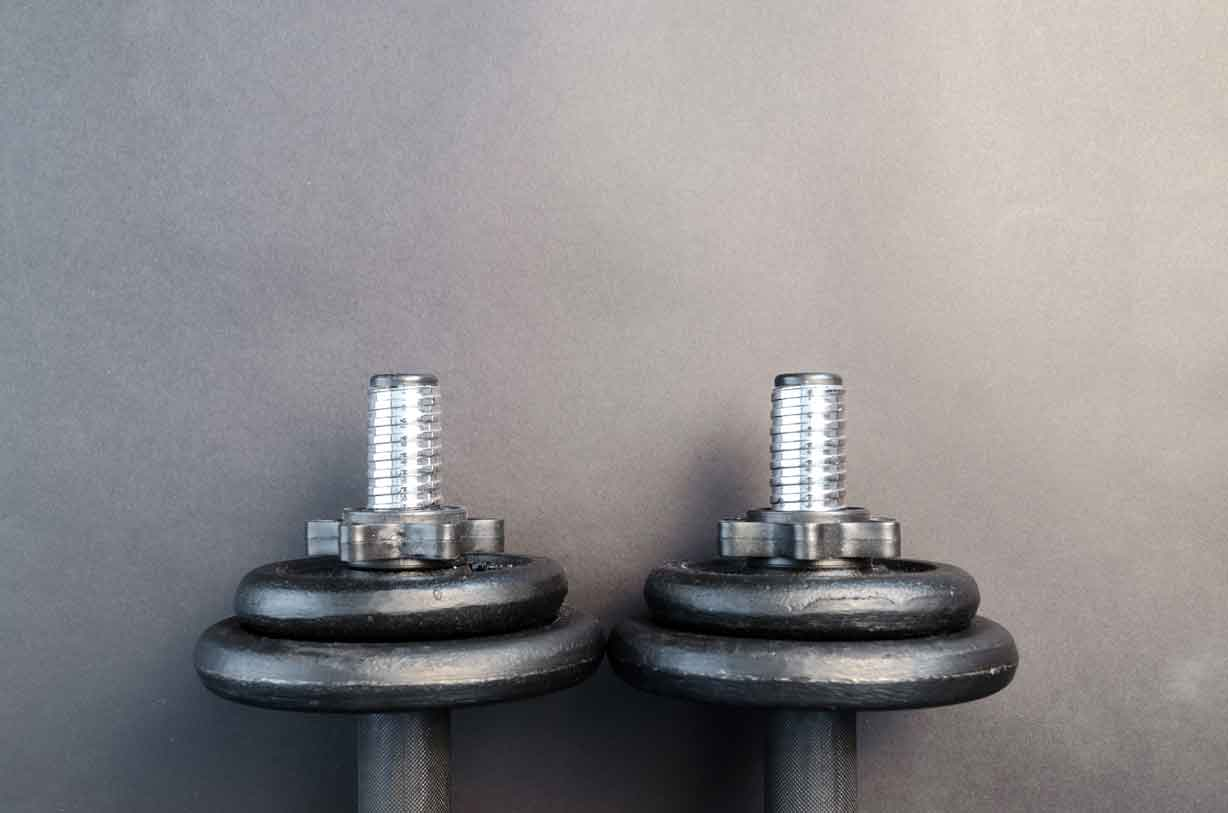 Bayou Fitness Pair Of Adjustable Dumbbells Review