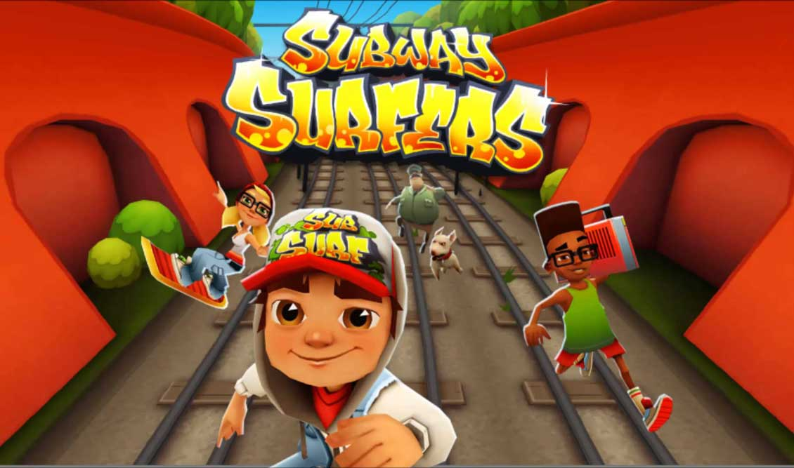 Subway Surfers Unlimited Coins & Keys Hack Download for Android and iPhone / iPad – APK & IPA File