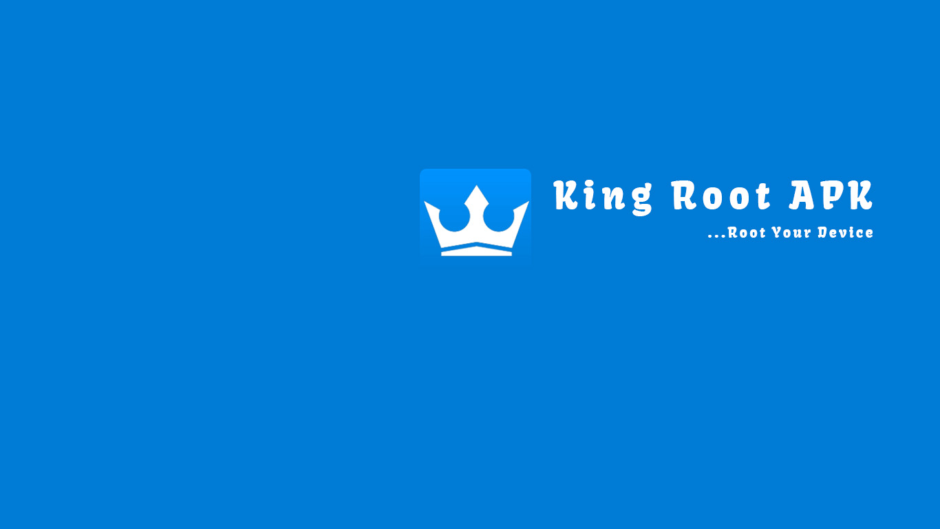 Download Kingroot For PC | Install Kingroot PC Version