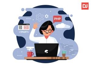 remote php developer