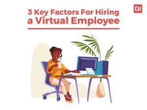 hiring virtual employee