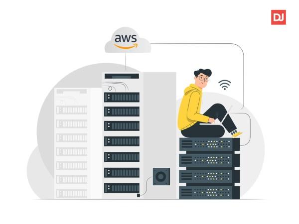 hire Amazon Web Services Engineer