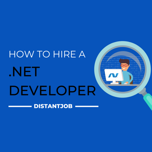 Hire a .NET developer